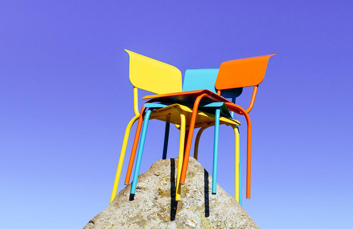 Création de mobilier design slide 9